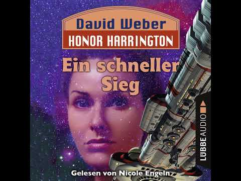 Ein schneller Sieg (Honor Harrington 3) YouTube Hörbuch Trailer auf Deutsch