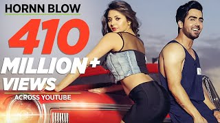 hardy sandhu hornn blow video song jaani b praak new song 2016 t series