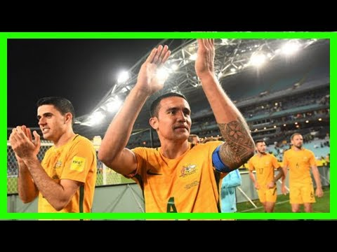 Socceroos decide on honduran base for 2018 world cup qualifier- News N&N Chanel