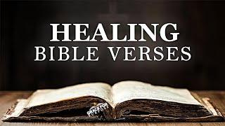 Healing Scriptures   God's Miraculous Word   Bible Verses  For Supernatural Healing