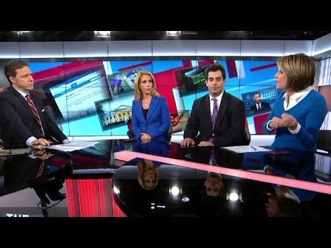 Roundtable: Obamacare and 2014 midterm elections