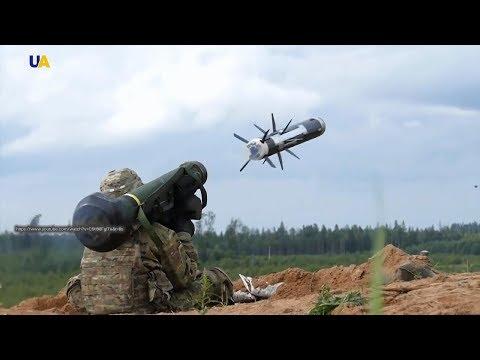 Противотанковый щит Украины. 4-я серия | Полигон