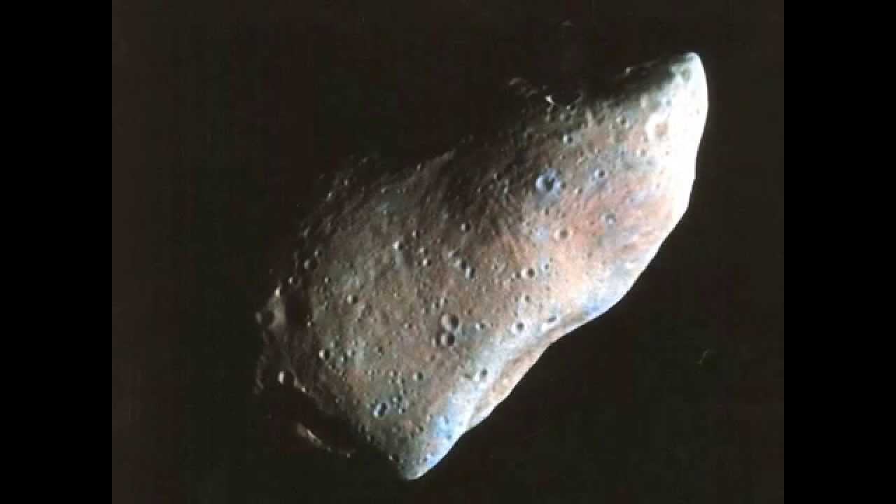 largest asteroids in the universe - photo #10