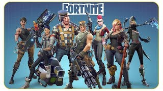 Mein erstes Mal Fortnite! #01 Fortnite Battle Royal - Let's Play Together