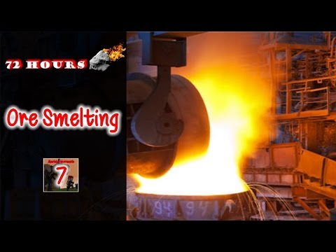 72 Hours | Episode 7 | Ore Smelting