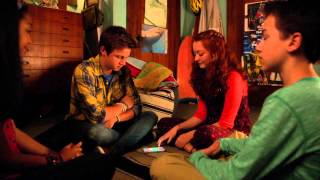The Fosters - Spin The Bottle (Jude and Connor)