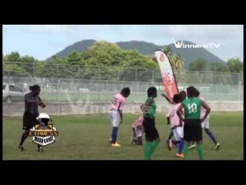 Youth Sport Express: Season 1 Episode 1 (Part 1)