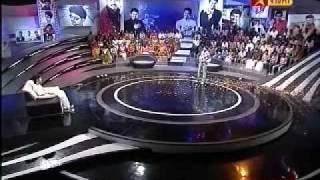 """""""Vijay na mass"""" Vijay tv Program Pt1"""