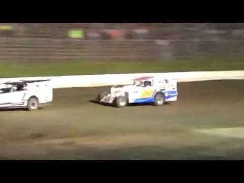 Grandview Speedway practice 2