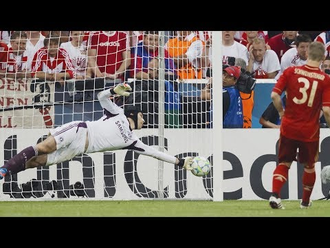 How Does Goal-Line Technology Work?