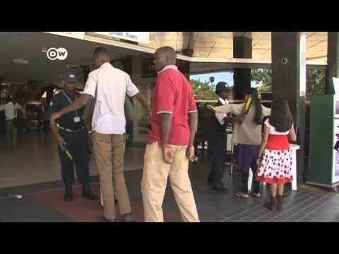 Westgate mall trial opens in Kenya | Journal