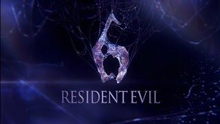 Resident Evil 6 Cinematique Entier FR