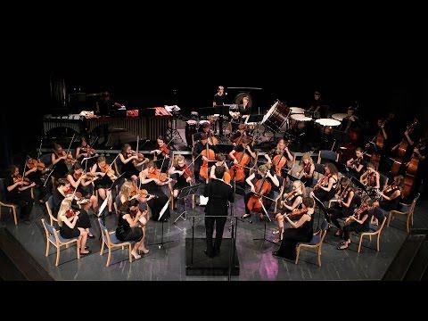 G. Bizet / R. Shchedrin: Carmen-Suite | OkamP Festival Symphony Orchestra