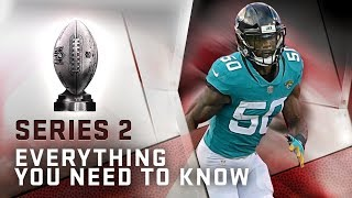 Madden 19 Series 2 MUT Reveal! New Solos + Master!
