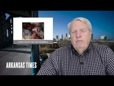 Today in Arkansas: Corporate welfare from Arkansas for China