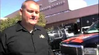 2008 V8TV SEMA Intro-Video