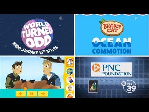 PBS Kids Program Break (2018 WFWA-DT2)