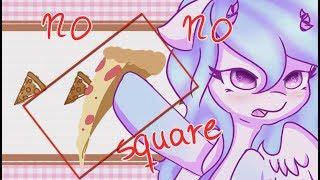 ::No No Square MEME::