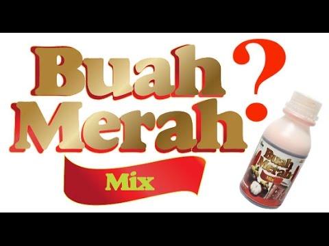 BUAH MERAH MIX TESTIMONIES