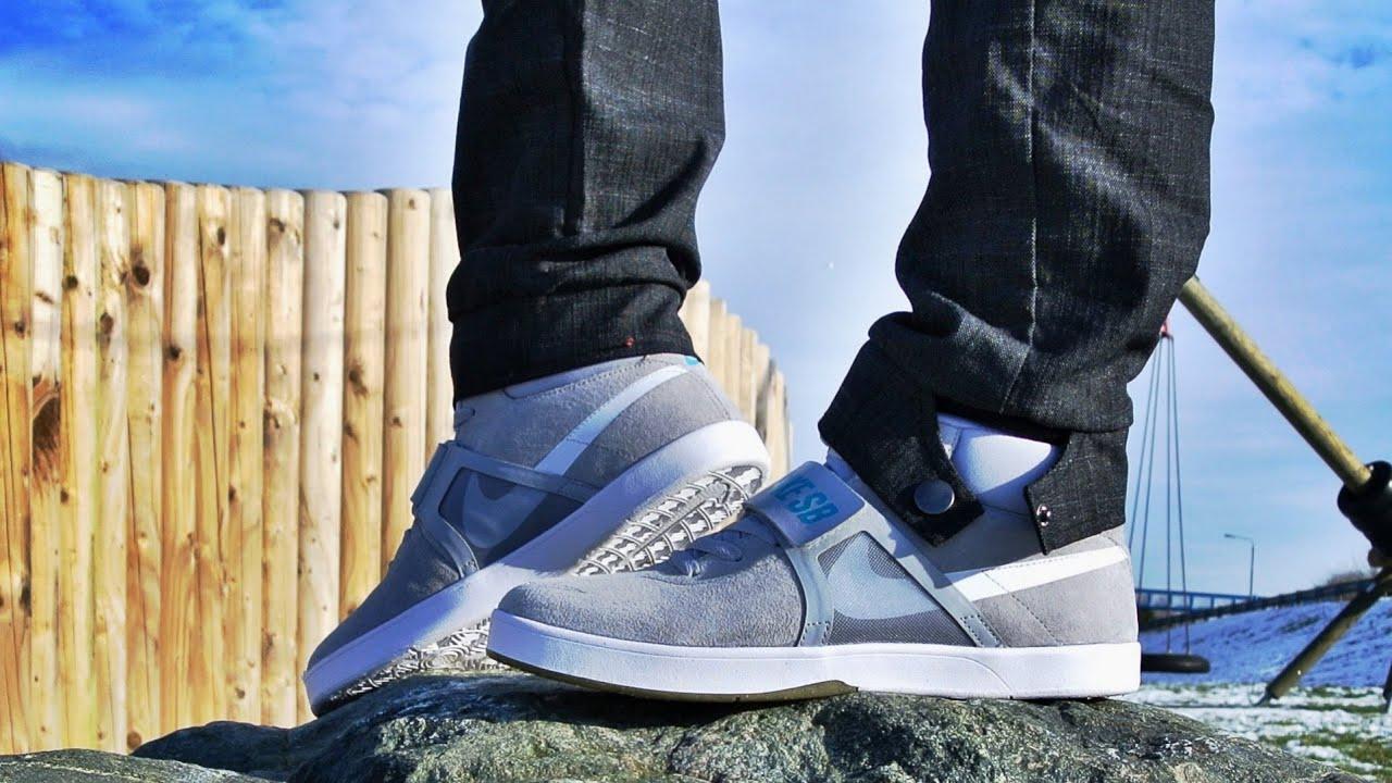 online store 1ca1d 559ad Nike SB Eric Koston