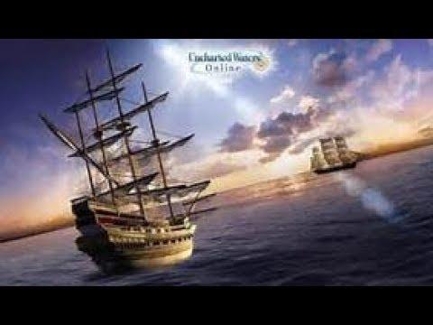 Uncharted Waters Online Merchant Class