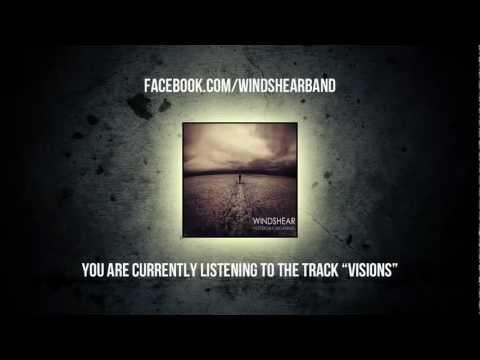 Windshear - Visions