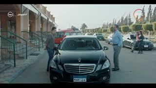 أيمن معروف: سعيد بعرض أول مشاهدى بـ 'الطوفان' للمخرج خيرى بشارة
