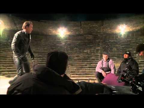 Ghost Rider: Spirit of Vengeance - Behind the Scenes [part2]