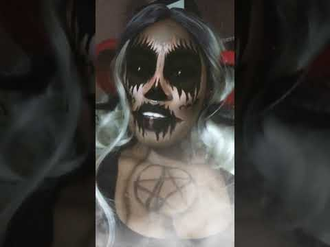 Snapchat Chronicles: Spooky Fun