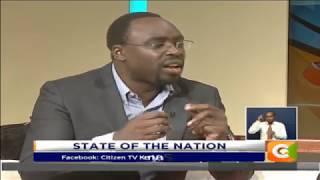 JKL | Kenya's state of affairs in the wake of corruption galore #JKLive