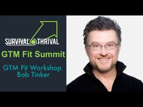 GTM Fit Summit - Go To Market Fit, the missing link to unlock growth 2/6