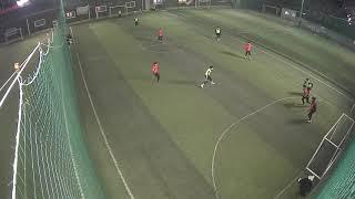 190116 한바탕vs수달fc 대구지역 아마추어풋살경기