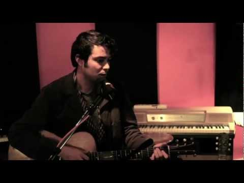 Max Gomez - Ball & Chain - Live - 12/04/12