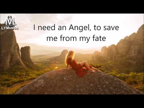 Vanze & Reunify - Angel (feat. Parker Polhill & Bibiane Z) (Lyrics)