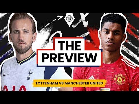 Time For Redemption Against Mourinho! | Spurs v Man United | Preview