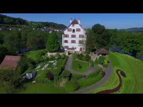 Schloss Mauensee (Schweiz)