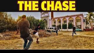 THE CHASE | Karachi Vynz Official