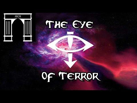 40k Lore, The Eye of Terror