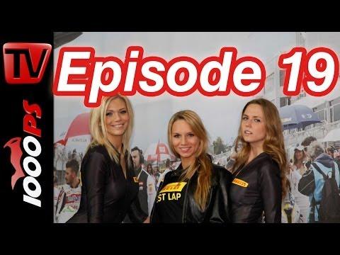 1000PS Wochenshow | Aktuelle Motorradnews-Episode 19