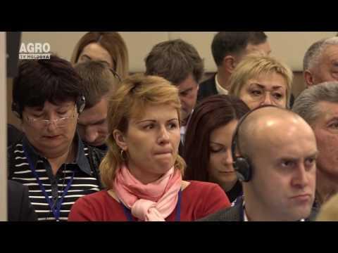 Retail-ul și exportul produselor horticole proaspete în Moldova