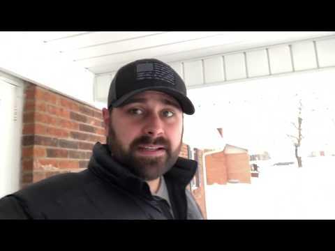 How To Make Homemade Sidewalk De-Icer