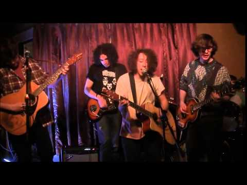 City of Lakes - Blair Lucas and the Apple Corps