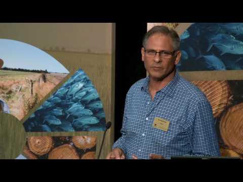 Zvi Hochman, CSIRO - Wheat yields have stalled since 1990