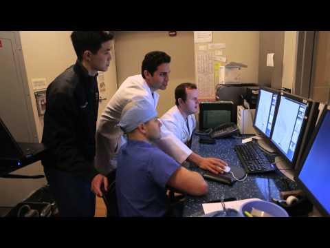 Comprehensive Stroke Center Saves Patient's Life