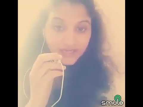 Poosindi poosindi punnaga songSuperb PerformanceBy Lakshmi Sahasra
