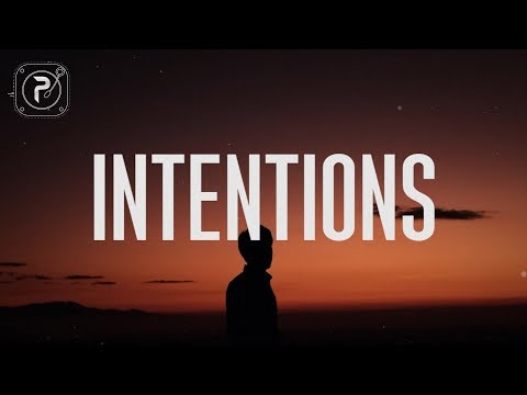 Justin Bieber - Intentions  ft Quavo
