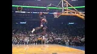 Jason Richardson - 2004 NBA Slam Dunk Contest