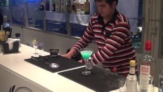 Curso de Barman en Centro de Cocteleria