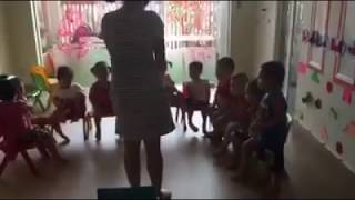 Bé học hát_ Kids Channel