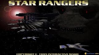 Star Rangers gameplay (PC Game, 1995)